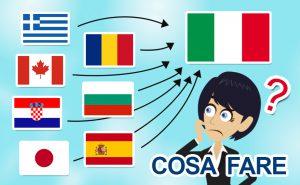 Rientro dall'estero all'Italia: cosa fare stato per stato durante l'emergenza Covid-19