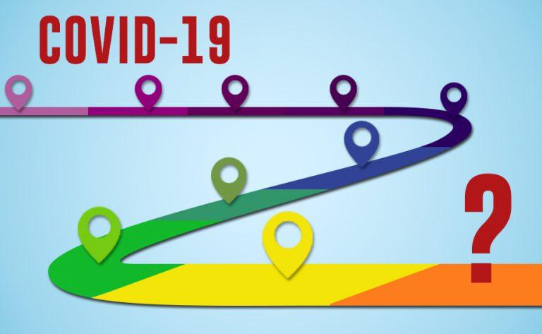 Conseguenze a lungo termine infezione Covid-19