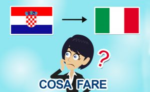 Rientro dalla Croazia in Italia per l'emergenza Covid-19: cosa fare