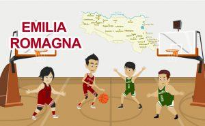 Read more about the article Giocare a basket in Emilia Romagna: norme e regole durante il Coronavirus