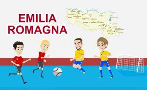 Read more about the article Giocare a calcetto in Emilia Romagna: norme e regole durante il Coronavirus