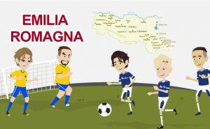 Read more about the article Giocare a calcio in Emilia Romagna: norme e regole durante il Coronavirus