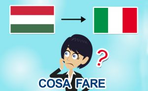 Rientro dall'Ungheria in Italia per il Covid-19: che fare?