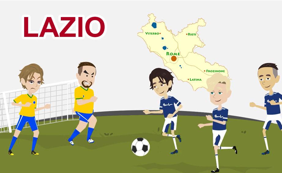 You are currently viewing Giocare a calcio nel Lazio: norme e regole durante il Coronavirus