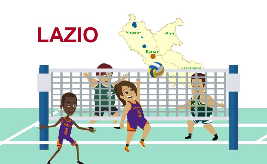 You are currently viewing Giocare a pallavolo nel Lazio: norme e regole durante il Coronavirus