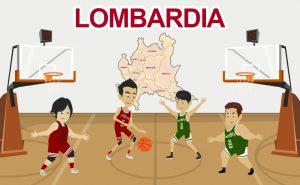 Read more about the article Giocare a basket in Lombardia: norme e regole durante il Coronavirus