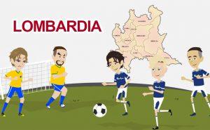 Giocare a calcio in Lombardia: norme e regole durante il Coronavirus