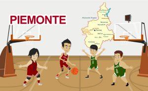 Giocare a basket in Piemonte: norme e regole durante il Coronavirus