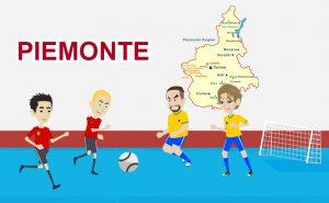 Giocare a calcetto in Piemonte: norme e regole durante il Coronavirus