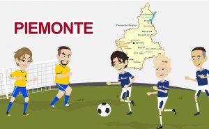 Giocare a calcio in Piemonte: norme e regole durante il Coronavirus