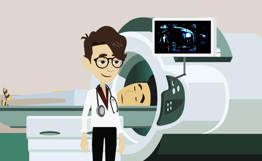 You are currently viewing La Risonanza Magnetica (RMN): a cosa serve e come funziona