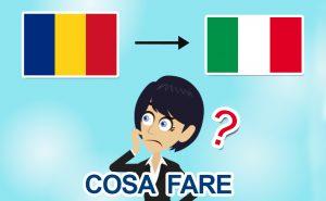 Rientro dalla Romania in Italia per il Covid-19: cosa fare