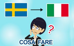 Rientro dalla Svezia in Italia per il Covid-19: che fare?