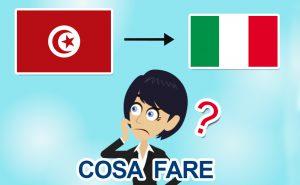 Rientro dalla Tunisia in Italia per il Covid-19: cosa fare