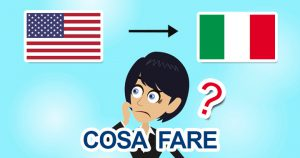 Rientro dagli Stati Uniti (USA) in Italia per il Covid-19: cosa fare