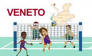 Giocare a pallavolo in Veneto: norme e regole durante il Coronavirus