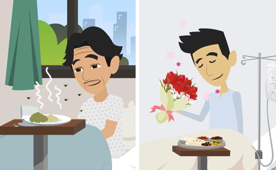 COVID-19: quando si riacquistano olfatto e gusto?
