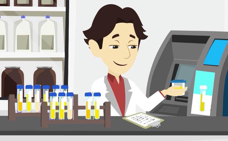 You are currently viewing Esame chimico-fisico e microscopico delle urine