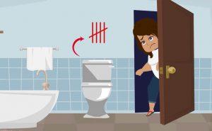 La necessità di urinare troppo spesso: cause e soluzioni della pollachiuria