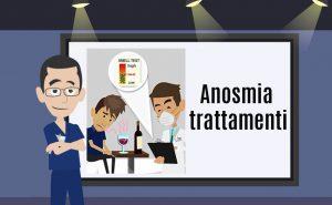 Anosmia Covid-19: quale terapia? Trattamenti e cure possibili per la perdita dell'olfatto