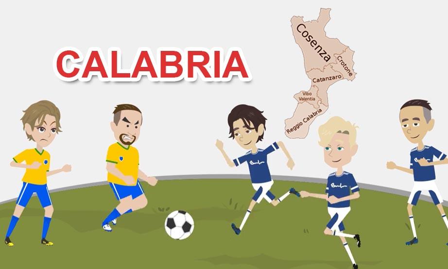 You are currently viewing Giocare a calcio in Calabria: norme e regole durante l'emergenza Covid-19