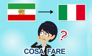 Rientro dall'Iran in Italia per il Covid-19: cosa fare