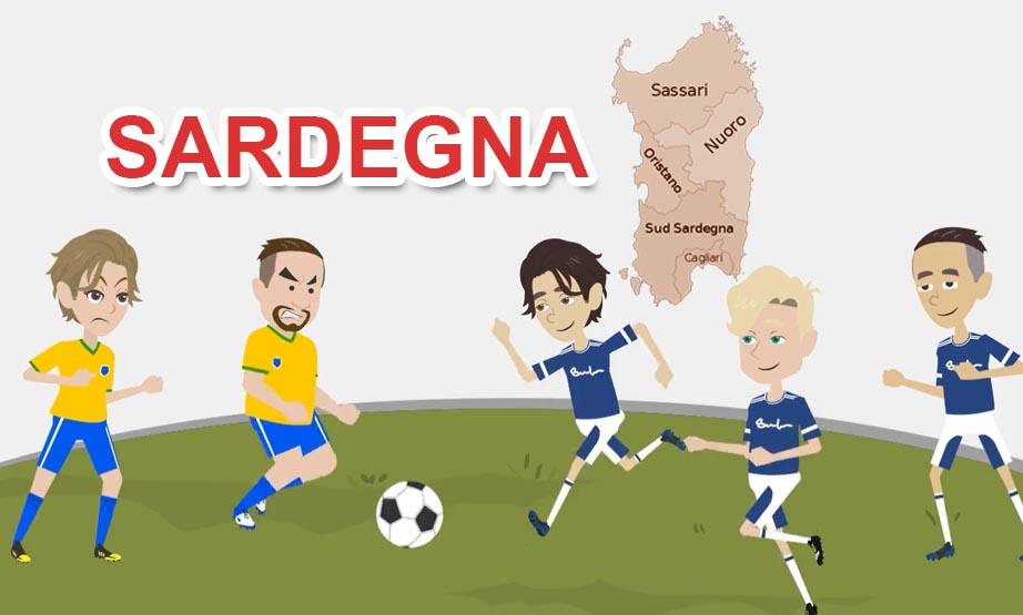 You are currently viewing Giocare a calcio in Sardegna: norme e regole durante l'epidemia di Covid-19