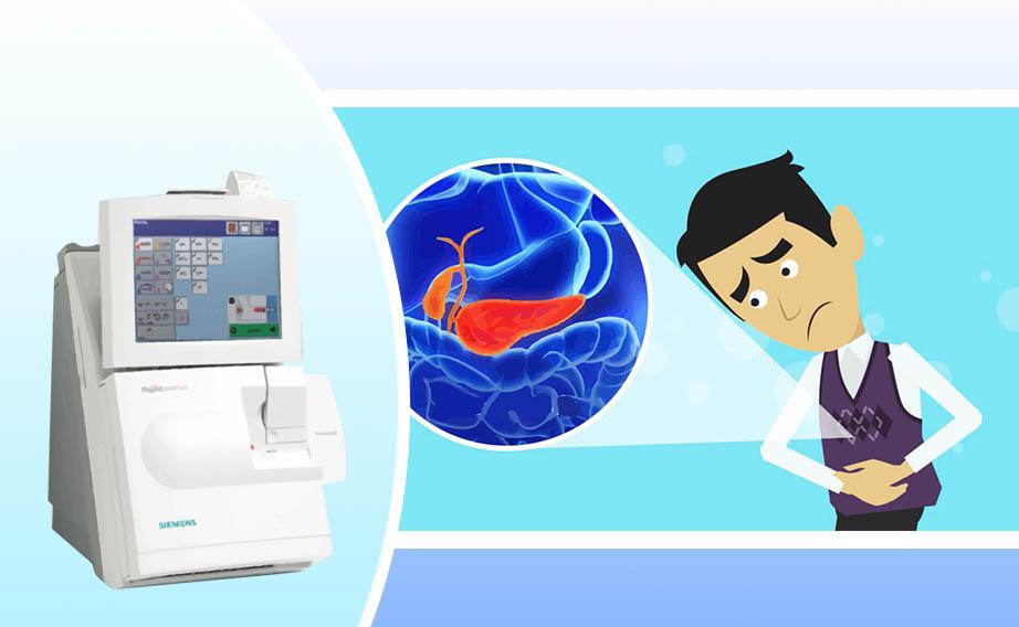 You are currently viewing L'emogasanalisi nell'evoluzione della pancreatite acuta