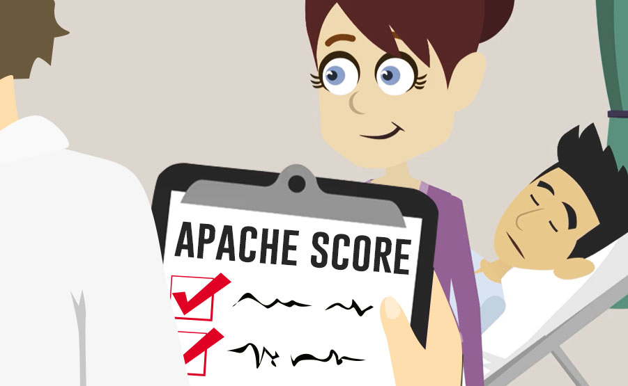 Il punteggio APACHE II per la diagnosi della gravità di un paziente