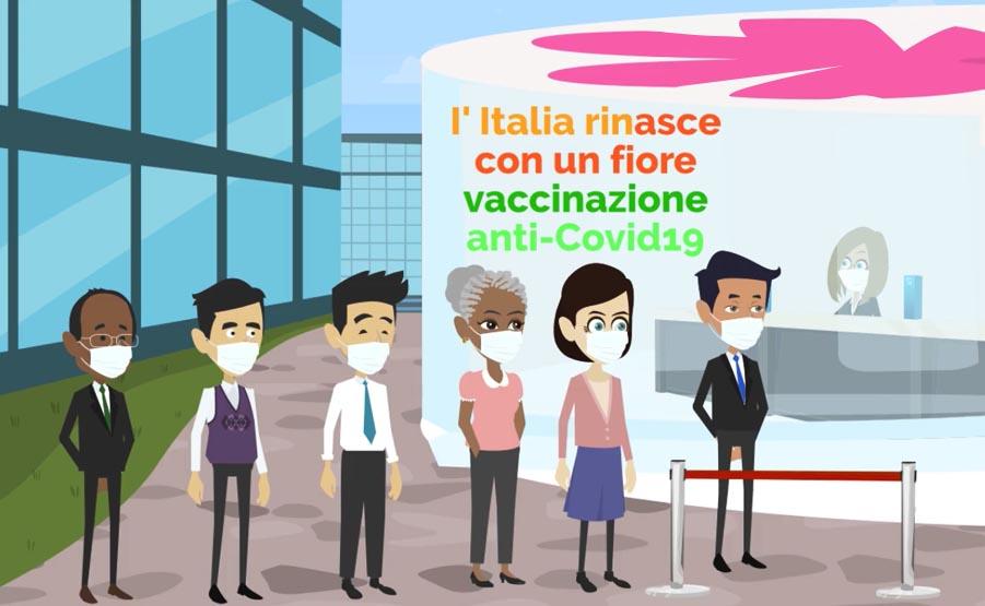 Efficacia del piano di vaccinazione per il Covid-19 in Italia