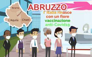 campagna vaccinazione covid-19 abruzzo
