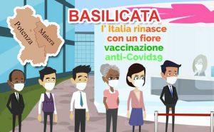 campagna vaccinazione covid-19 basilicata