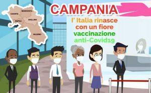 campagna Vaccinazione Covid-19 campania