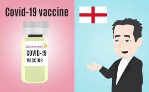 Astra zeneca vaccino