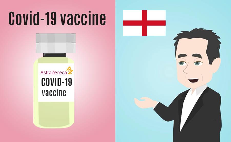 La sospensione del vaccino Astra-Zeneca