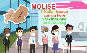 campagna vaccinazione covid-19 molise