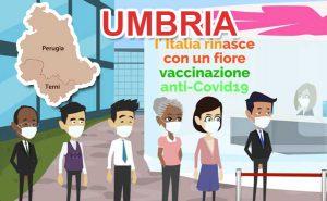 campagna vaccinazione covid-19 umbria