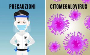 Citomegalovirus: tipo di precauzioni per evitare l'infezione