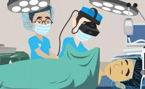 Read more about the article Realtà virtuale e realtà aumentata in chirurgia ortopedica