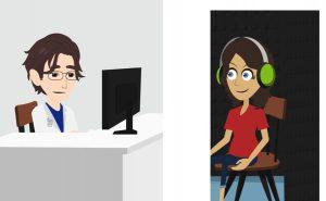 Read more about the article Esame audiometrico – Audiometria: come si svolge