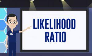 likelihood ratio