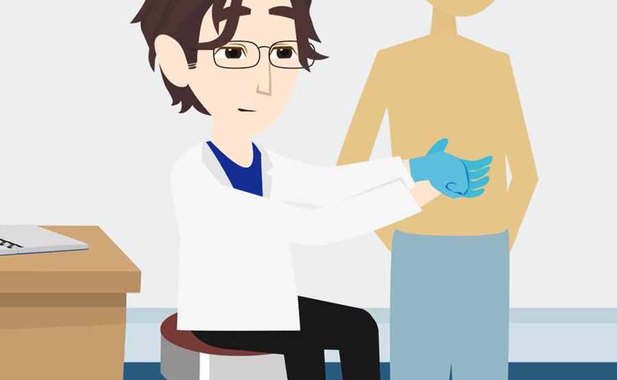 Visita urologica: come si svolge, quando farla