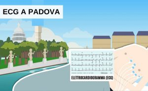 Elettrocardiogramma – ECG a Padova