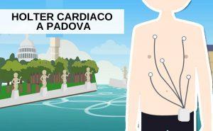 Holter cardiaco a Padova