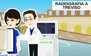 Radiografia a Treviso