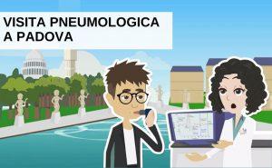 Visita pneumologica a Padova