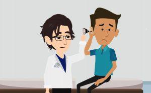 Esame dell'orecchio: quando è necessario